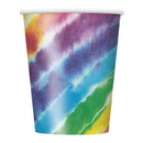 Unique Industries 99106 Tie Dye Hot-Cold Cup