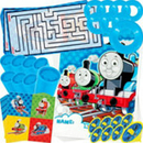 Partypro 399021 Thomas The Tank Bulk Favor Pack