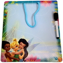 Partypro 396339 Tinkerbell Fairies Dry Erase Board