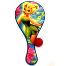 Partypro 396371 Tinkerbell Fairies Paddle Ball Favor