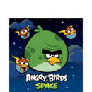 Amscan 511193 Angry Birds Space Luncheon Napkins