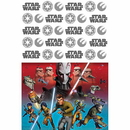 Partypro 571841 Star Wars Rebels Tablecover