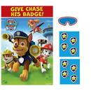 Partypro 271462 Paw Patrol Party Game
