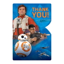 Partypro 481506 481506 Star Wars Vii Thank You