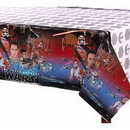 Amscan 571506 571506 Star Wars Vii Tablecover