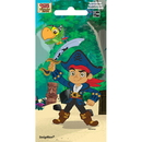 150142 Jake Neverland Pirates Jumbo Sticker