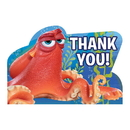 Amscan 481594 481594 Finding Dory Thank You