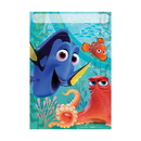 Partypro 371594 371594 Finding Dory Treat Bag