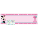 Partypro 120244 Minnie Fun To Be One Giant Banner