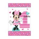 Amscan 371834 Minnie Fun To Be One Treat Bag