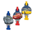 Partypro 331763 Cars 3 Blowout