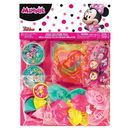 Partypro 399049 Minnie Happy Helper Bulk Favors