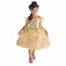 Disguise 50499K Belle Classic Girl M (7-8)