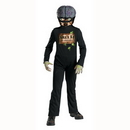 Disguise 2909G Area 51 Costume L (10-12) Child