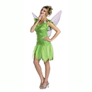 Partypro 6498 Tinker Bell Classic Adult L (12-14)