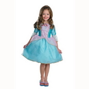 Partypro 6634L Princess Rosella Quality S (4-6X) Child