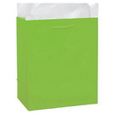 Partypro 22379 Limon Glossy Gift Bag Large