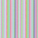 Cindus 76032 Pastel Stripes Gift Wrap
