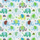 Partypro 76052 Baby Boy Gift Wrap
