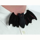 Partypro 00723 Plush Bat Bow Tie