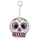 DAY OF THE DEAD MALE PHOTO/BALLOON HOLDR