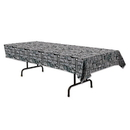 Partypro 54535 Stone Wall Tablecover