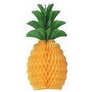 PINEAPPLE TISSUE DECORATION (20IN.)