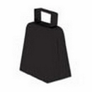 Partypro 60939-BK Cowbell - Black (4In.)