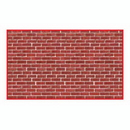 Partypro 20208 Brick Wall Backdrop