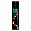 Partypro 20425 Poinsettia Shimmering Spiral