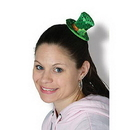 Beistle 30766 Leprechaun Hat Hair Clip-Out For Season