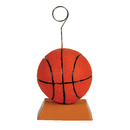 Partypro 50842 Basketball Photo/Balloon Holder