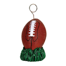 Partypro 50843 Football Photo/Balloon Holder