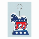 Beistle 50907 Democratic Photo/Balloon Holder