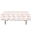 Beistle 50959 Princess Party Tablecover