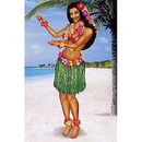 HULA GIRL JOINTED (38 INCH)