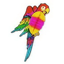 Partypro 55337 Parrot Tissue 7In.X17In.