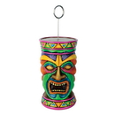 Beistle 57859 Tiki Photo/Balloon Holder