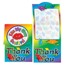Partypro 58300 Kiss My Class Goodbye Thank You Notes