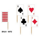 Partypro 60099 Playing Card Picks