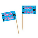 Partypro 60125 Rock & Roll Picks