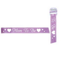 Beistle Co 60179 Mom To Be Sash