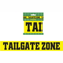 TAILGATE ZONE PARTY TAPE