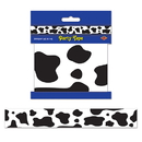 Beistle 66137 Cow Print Party Tape
