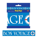 BON VOYAGE PARTY TAPE