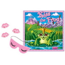Partypro 66670 Kiss The Frog Party Game