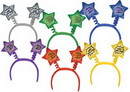 Partypro 80767 Happy New Year Boppers