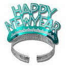 Beistle 88751-50 New Year Tiara (Each)