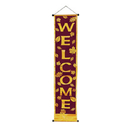 Partypro 90260 Fall Welcome Velvet Holiday Panel