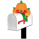 FALL MAILBOX COVER